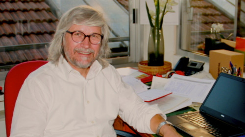 Rudi Dalvai