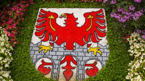 Wappen Meran