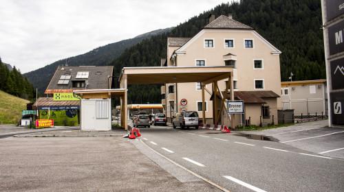 Sichtkontrollen Brenner