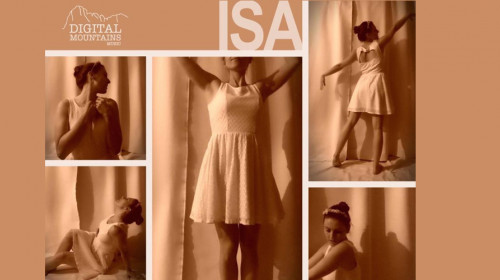 Isa - Where My Heart Belongs