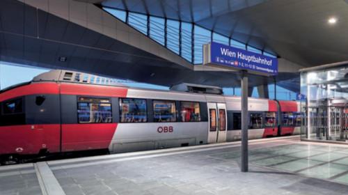 Zug Wien