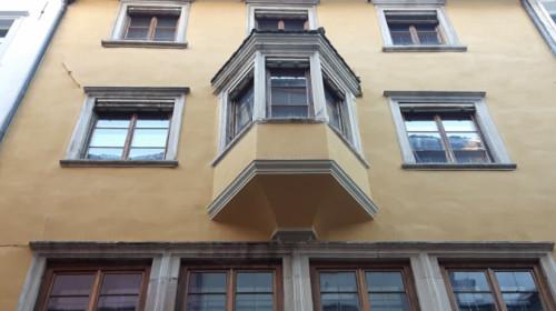 Laubenhaus