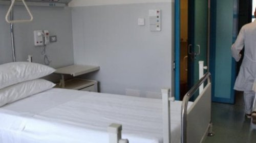 Letto, ospedale