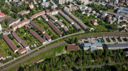 Südtiroler Siedlung