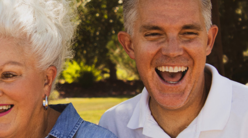 Lebensfreude und geistige Vitalität sind wertvolle Güter im Alter