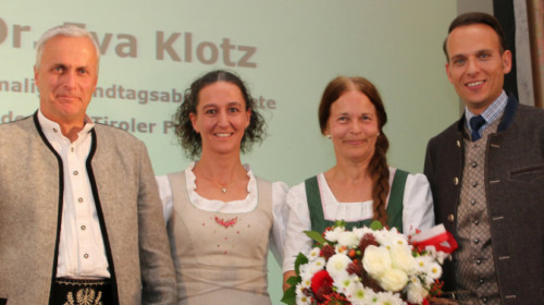 Zimmerhofer, Atz-Tammerle, Klotz, Knoll