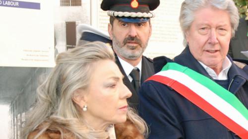 Elisabetta Margiacchi & Renzo Caramaschi