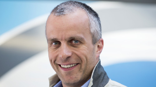 Markus Silbernagl