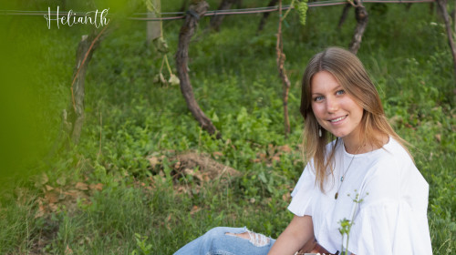 Helianth / Jasmin Franceschini - Milk and Honey