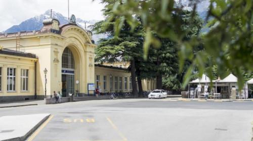 Stazione Merano