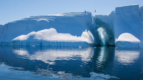 Montura Iceberg Challenge