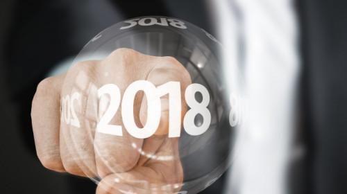 Richtung 2018