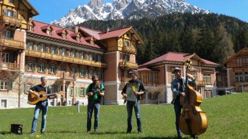 Nice Price Live Grand Hotel Toblach (9. Mai 2021)