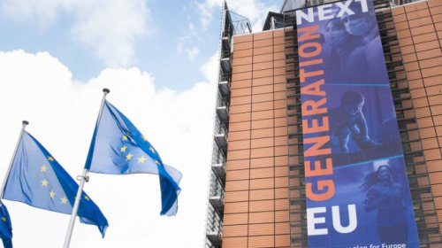 Next generation EU, Recovery