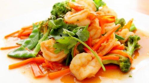 Gemüse - wichtiger Bestandteil vegetarischer Ernährung