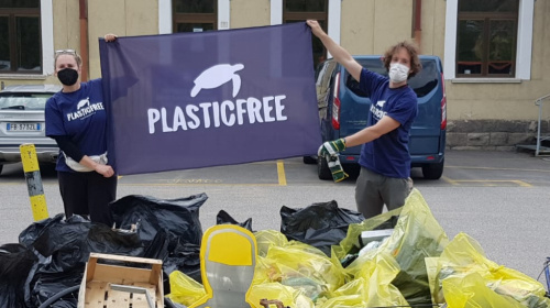 Plastic Free Merano