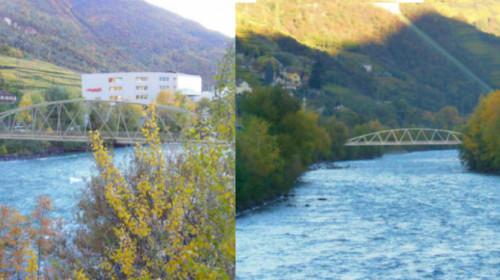 ponte Kampill Mila