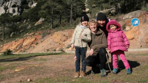 Familie Kaibitsch