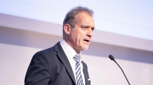 Rossi, Giorgio, presidente Ordine ingegneri provincia Bolzano Alto Adige