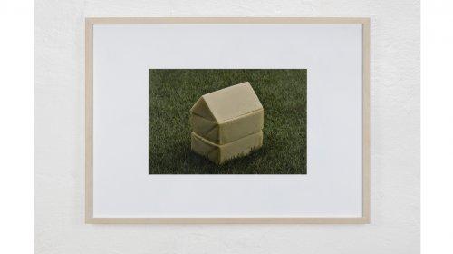 Maximilian Pellizzari, Butter House, 2018/2020