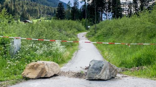 Radweg Sillian