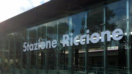 Stazione Riccione
