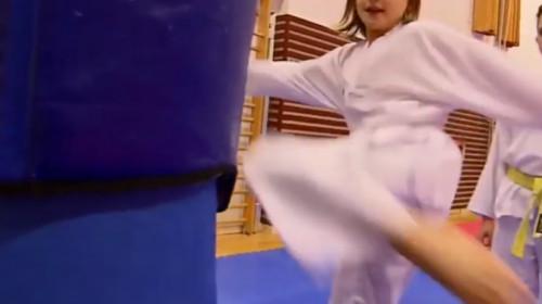 saltino taekwondo