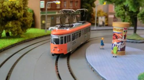 Tram Bozen
