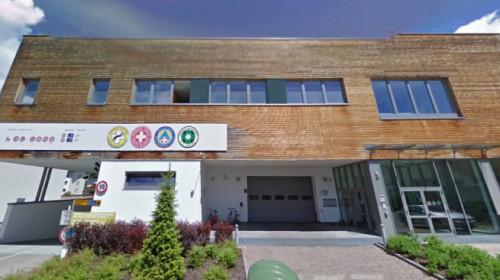 Zivilschutzzentrum Bruneck