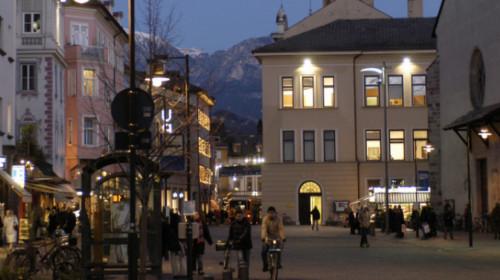 Piazza Domenicani