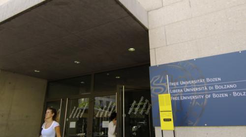Freie Universität Bozen