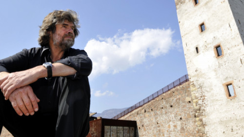 Messner Reinhold