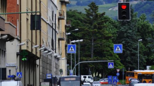 corso Libertà, Bolzano