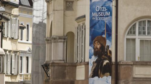 museo archeologico Bolzano