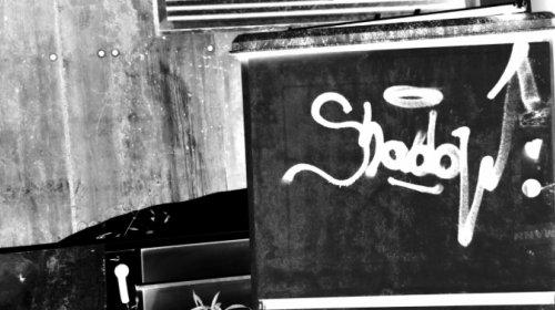 shadow (negativ)