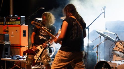 Slowtorch dal vivo nel Trentino (2019)
