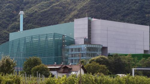 Termovalorizzatore, inceneritore, Bolzano
