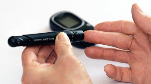 Diabetes Typ 2 - ein Folge von jahrelanger Insulinresitenz 58 / 1024 Diabete di tipo 2 - una conseguenza di anni di resistenza all'insulina
