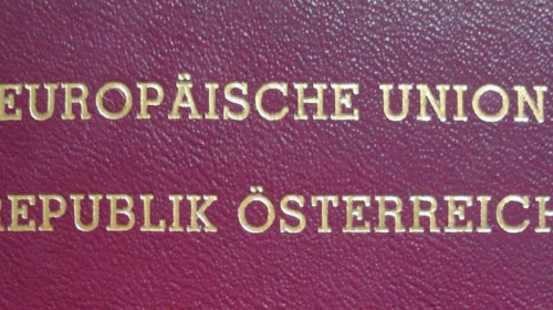 cittadinanza austriaca
