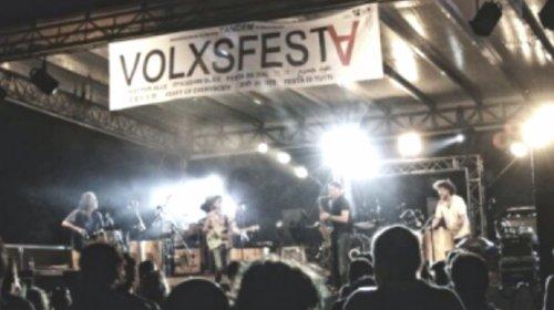 volxfesta