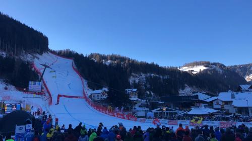 VAL GARDENA GRÖDEN FIS SKI WORLD CUP