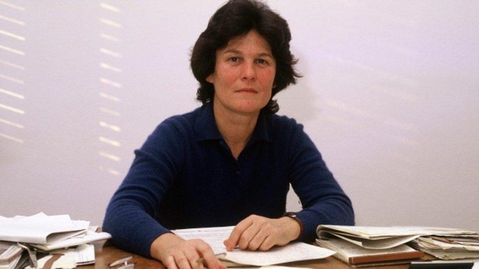 Andreina Emeri