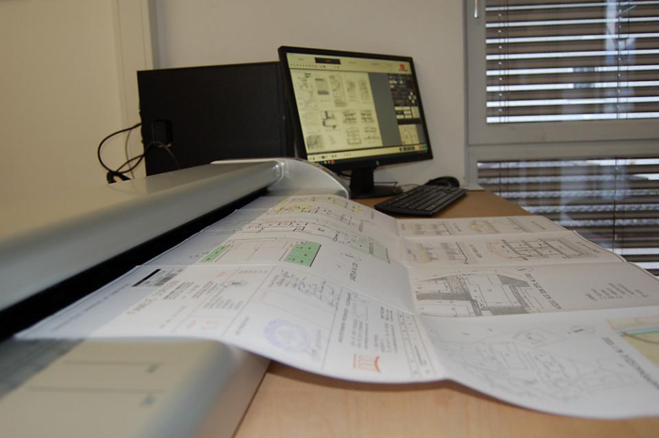 Planscanner