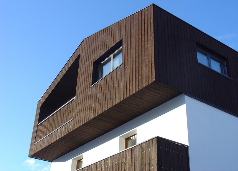 Wohnhaus Nagler