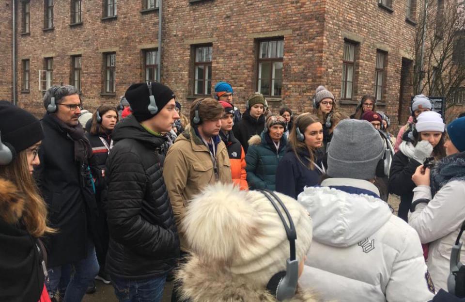 Kompatscher-Promemoria Auschwitz
