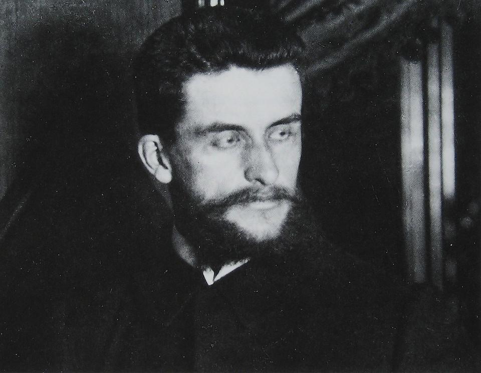 Titzenthaler, Waldemar