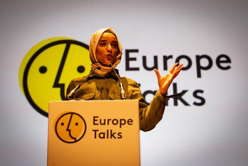 Europe talks