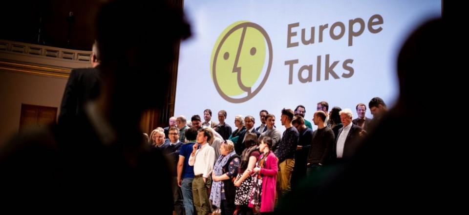EU Talks
