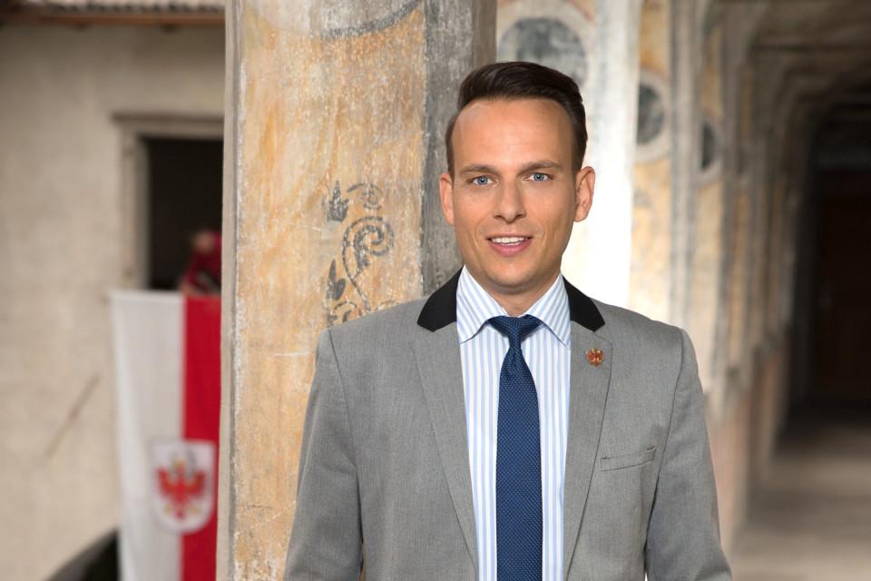 Sven Knoll, STF