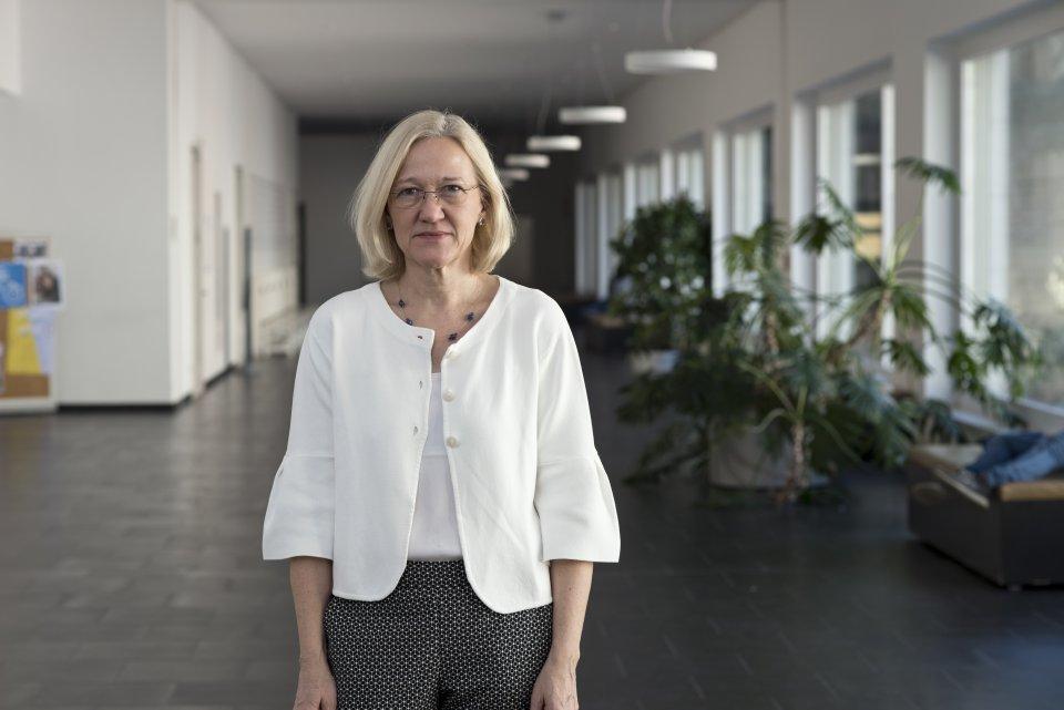 Iris Nentwig-Gesemann